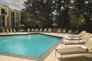 Recreation - Marriott Hotel Perimeter Center Atlanta