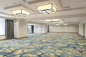 Meeting Facilities - Marriott Hotel Perimeter Center Atlanta