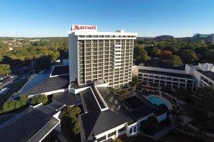 Exterior view - Marriott Northwest Hotel Atlanta