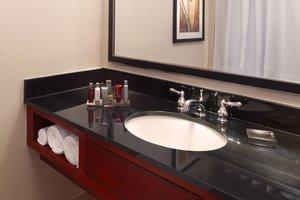 - Marriott Northwest Hotel Atlanta