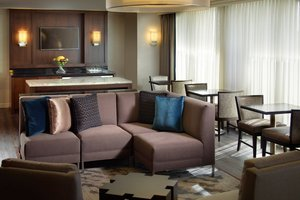 Bar - Marriott Northwest Hotel Atlanta