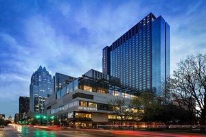 Exterior view - JW Marriott Hotel Austin