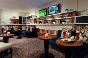 Restaurant - Marriott Northwest Hotel Atlanta
