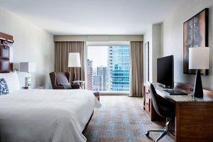 Room - JW Marriott Hotel Austin