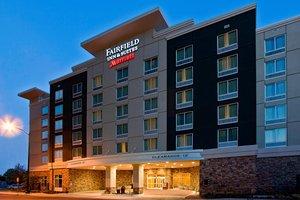 Exterior view - Fairfield Inn & Suites by Marriott Alamo San Antonio