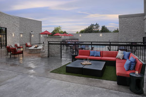 Other - Courtyard by Marriott Hotel Pflugerville