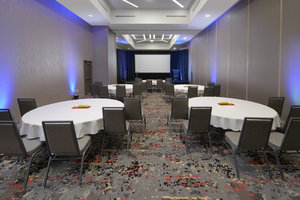 Meeting Facilities - Courtyard by Marriott Hotel Pflugerville
