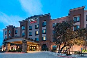 Exterior view - Fairfield Inn & Suites by Marriott Northwest Austin