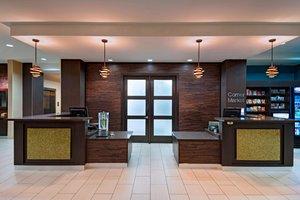 Lobby - Fairfield Inn & Suites by Marriott Northwest Austin