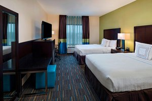 Room - Fairfield Inn & Suites by Marriott Northwest Austin