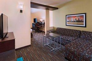 Suite - Fairfield Inn & Suites by Marriott Northwest Austin