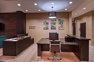 Conference Area - Fairfield Inn & Suites by Marriott Northwest Austin