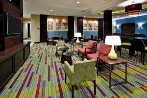Restaurant - Fairfield Inn & Suites by Marriott Northwest Austin