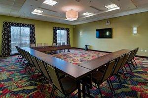 Meeting Facilities - Fairfield Inn & Suites by Marriott Northwest Austin