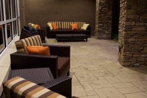 Exterior view - Courtyard by Marriott Hotel Airport Arden