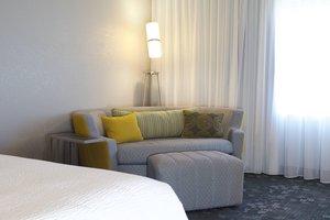 Room - Courtyard by Marriott Hotel Airport Arden