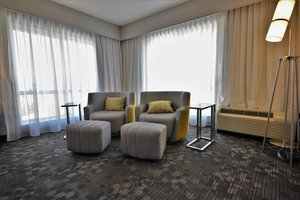 Suite - Courtyard by Marriott Hotel Airport Arden