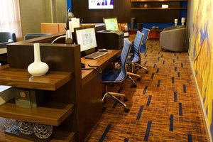 Conference Area - Courtyard by Marriott Hotel Airport Arden