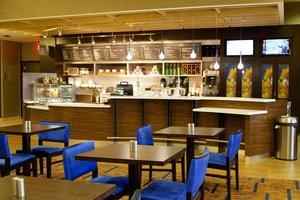 Restaurant - Courtyard by Marriott Hotel Airport Arden
