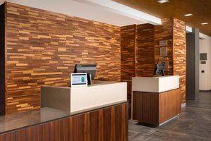 Lobby - Courtyard by Marriott Hotel Southeast Murfreesboro