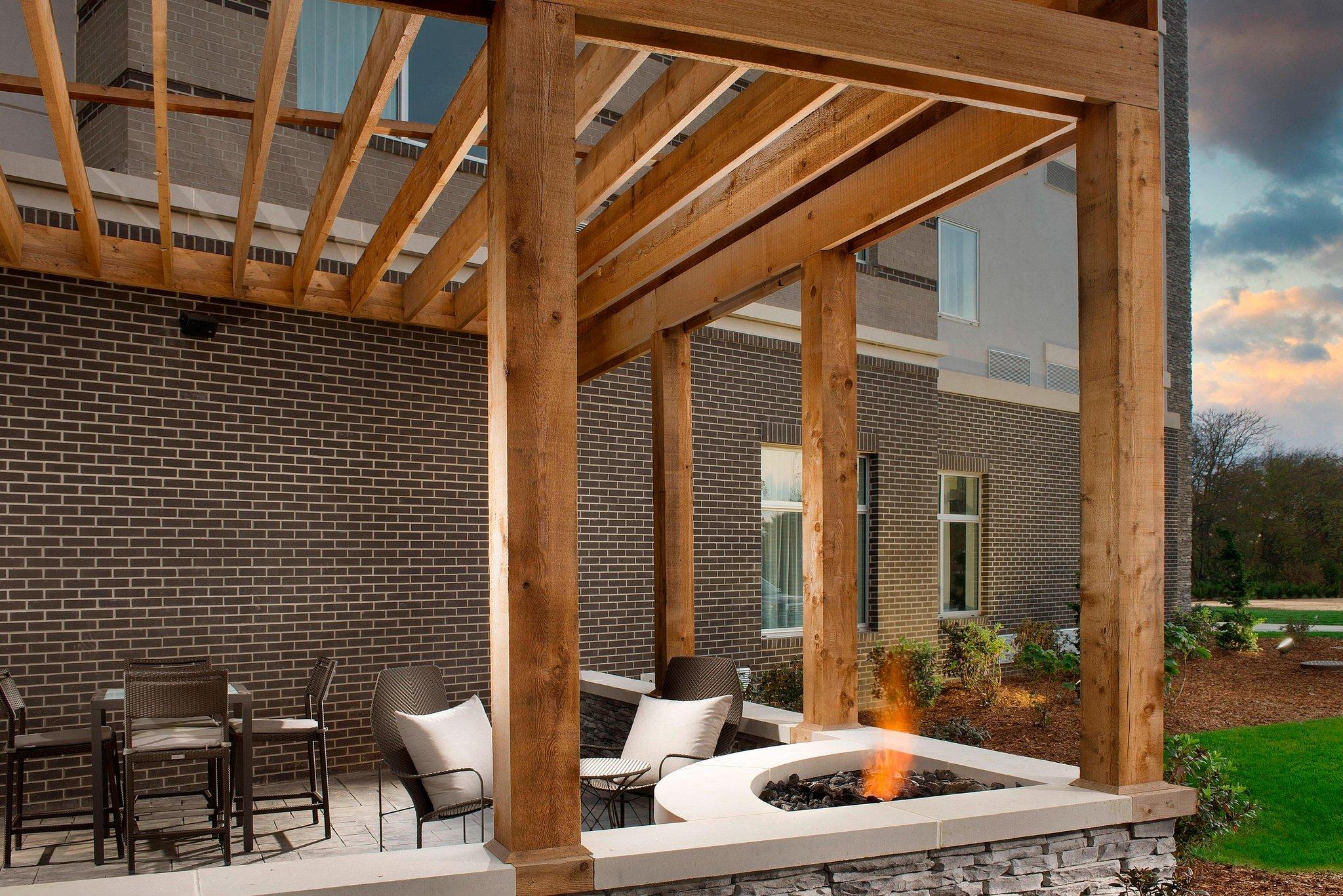 Courtyard by Marriott Nashville SE-Murfreesboro