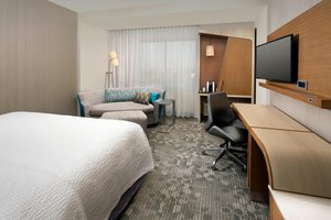 Room - Courtyard by Marriott Hotel Southeast Murfreesboro
