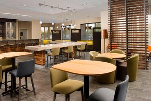 Restaurant - Courtyard by Marriott Hotel Southeast Murfreesboro