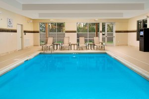 Recreation - Courtyard by Marriott Hotel Southeast Murfreesboro