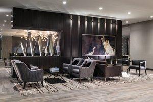 Lobby - AC Hotel by Marriott Cambridge