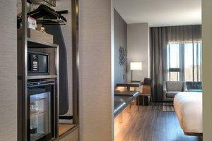 Room - AC Hotel by Marriott Cambridge