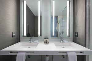 Suite - AC Hotel by Marriott Cambridge