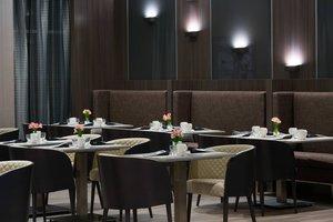 Restaurant - AC Hotel by Marriott Cambridge