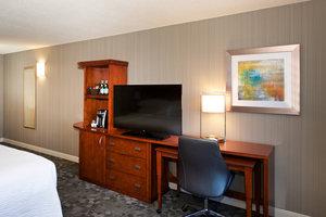 Room - Courtyard by Marriott Hotel Billerica