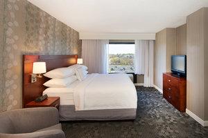 Suite - Courtyard by Marriott Hotel Billerica