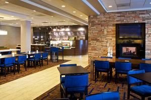 Restaurant - Courtyard by Marriott Hotel Billerica