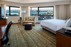 Room - Marriott Copley Place Hotel Boston