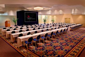 Meeting Facilities - Marriott Hotel Peabody