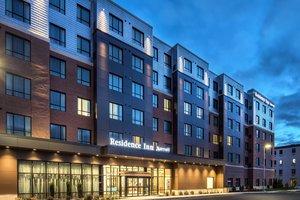 Exterior view - Residence Inn by Marriott Braintree