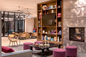 Lobby - Residence Inn by Marriott Braintree