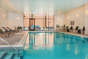 Recreation - Residence Inn by Marriott Braintree