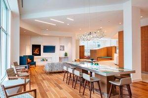 Lobby - Residence Inn by Marriott Burlington