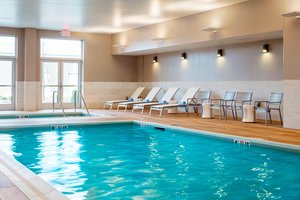 Recreation - Residence Inn by Marriott Burlington