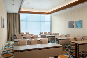Meeting Facilities - Residence Inn by Marriott Burlington