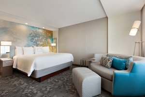 Room - Courtyard by Marriott Hotel Westwood