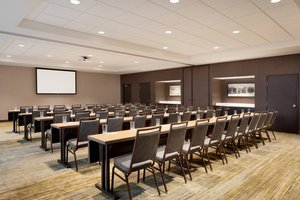 Meeting Facilities - Courtyard by Marriott Hotel Westwood