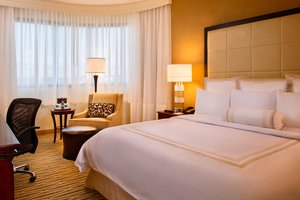 Room - Marriott Hotel BWI Airport Linthicum