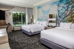 Room - Courtyard by Marriott Hotel Cayce