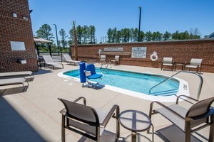 Recreation - Courtyard by Marriott Hotel Cayce