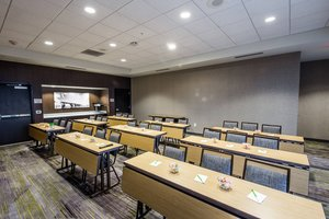 Meeting Facilities - Courtyard by Marriott Hotel Cayce
