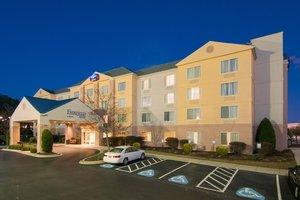 Exterior view - Fairfield Inn by Marriott Northwest Columbia